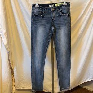 Skinny jeans size 5